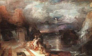 William Turner - senza titolo (5928)
